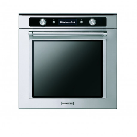 four pyrolyse Kitchenaid KOTSP 60600 façade